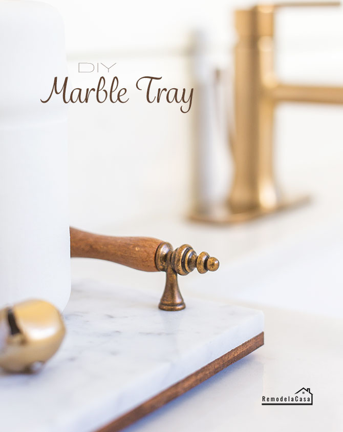How to drill holes in marble or natural stone