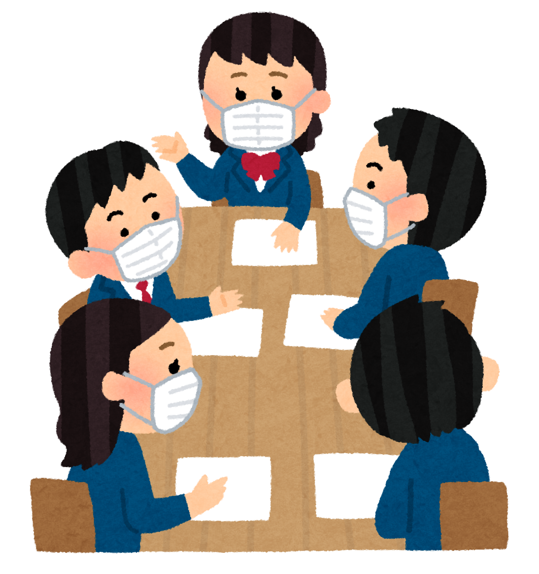 kaigi_mask_school.png (1094×1164)