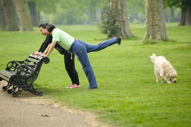 Lower back pain - back pain - Better Work-Life Balance 3