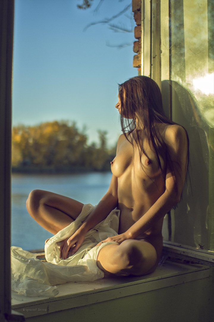 Ekaterina leonova nude