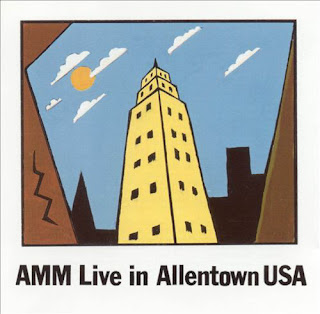 AMM, Live in Allentown USA