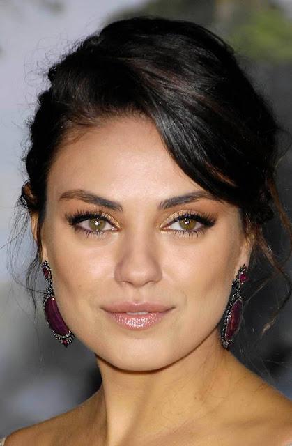 Simple Eye Makeup Looks For Brown Eyes