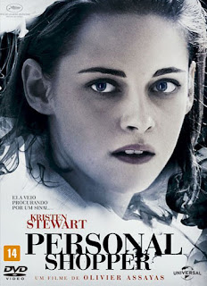 Personal Shopper - BDRip Dual Áudio