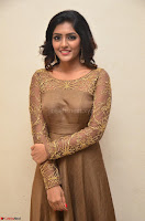 Eesha looks super cute in Beig Anarkali Dress at Maya Mall pre release function ~ Celebrities Exclusive Galleries 037.JPG