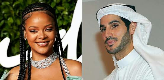 Report: Rihanna and Hassan Jameel Relationship Expires and Quits