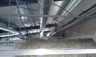 tecto falso em pladur Preço m2
