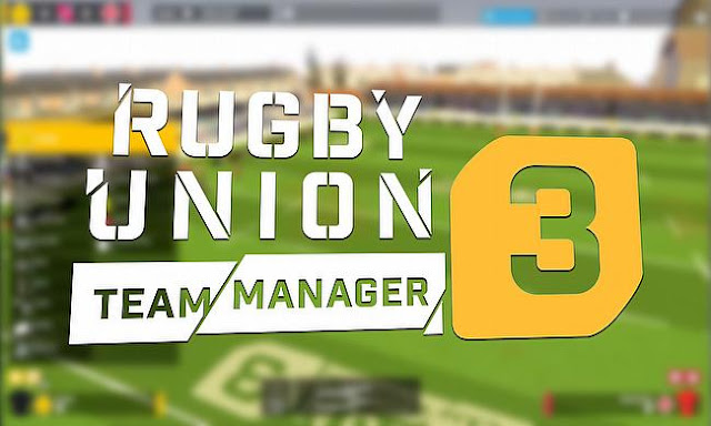 Rugby Union Team Manager 3 تحميل مجانا