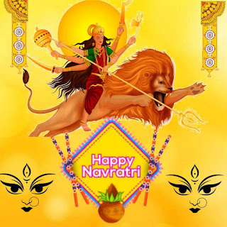 happy navratri images hd photos free download
