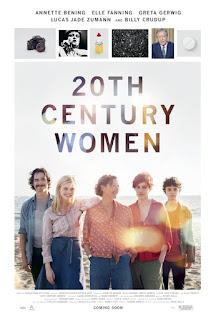 Sinopsis Film 20th Century Women (2016)