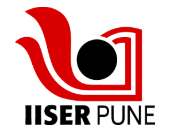 Workshop on Science Writing and Science Blogging -- IISER Pune