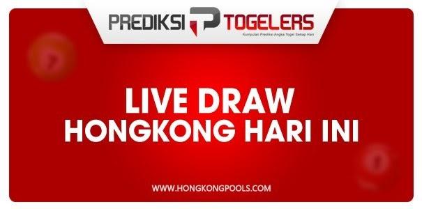 Live Draw Hongkong Pools