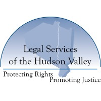 Legal Services of the Hudson Valley's Logo