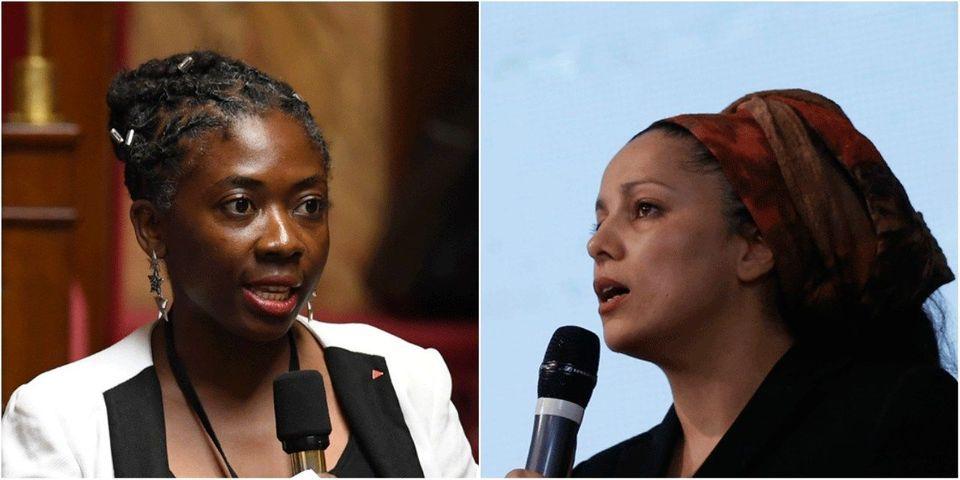"""Houria Bouteldja soutient Danièle Obono contre Valeurs actuelles : """"C'est l'islamophobie, la négrophobie et la romophobie qui ensauvagent la France"""""""
