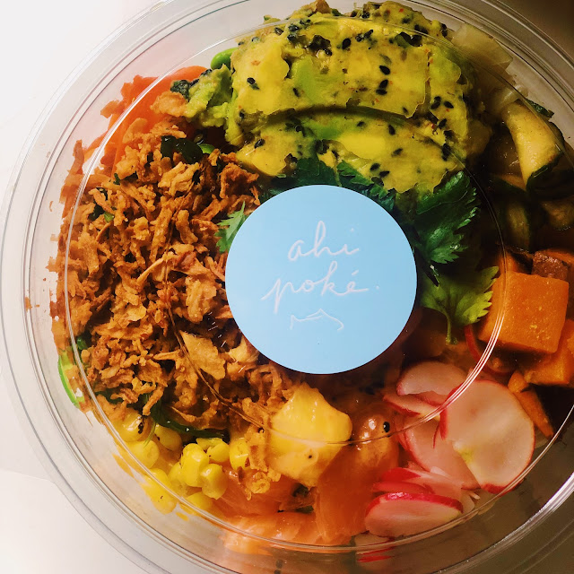DIY OR TO TAKEAWAY  – MY ULTIMATE GUIDE TO POKÉ BOWLS