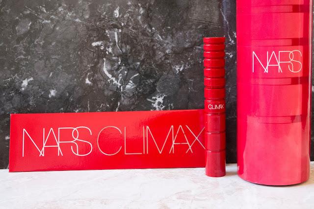 Nars Climax