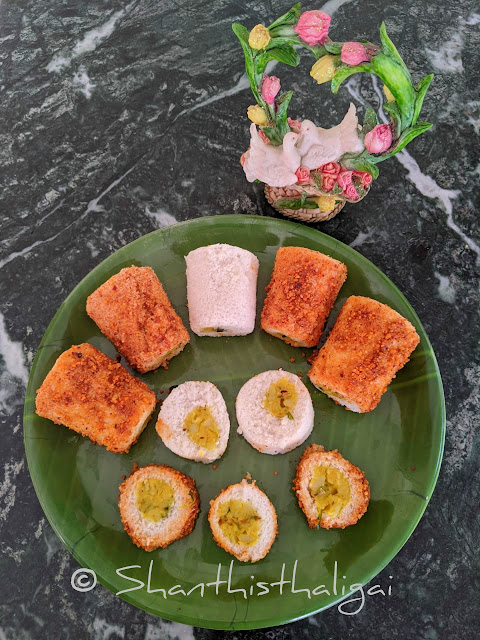 Stuffed tumbler idli recipe