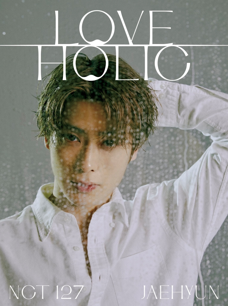 NCT 127 Releases Individual Teaser Photos Ahead of Comeback with 'Loveholic'