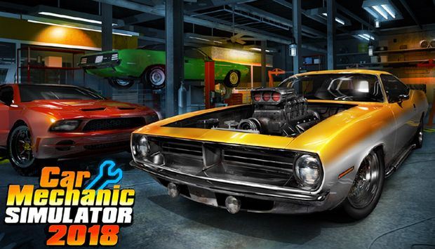 Car-Mechanic-Simulator-2018-Free-Download