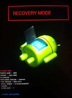 Flash Asus ZenFone 2 (Z008D) ZE550ML