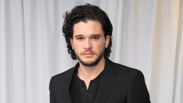 9 New Crazy Facts About Kit Harington