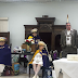Combined Convention of NY held at Humboldt Odd Fellows Lodge Rochester NY  6/7-6/8
