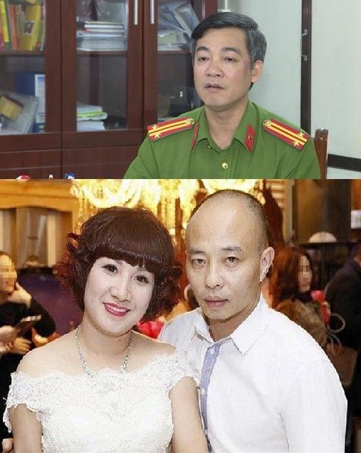 Trung tá Cao Giang Nam bị tố đích danh bao che cho Đường Nhuệ