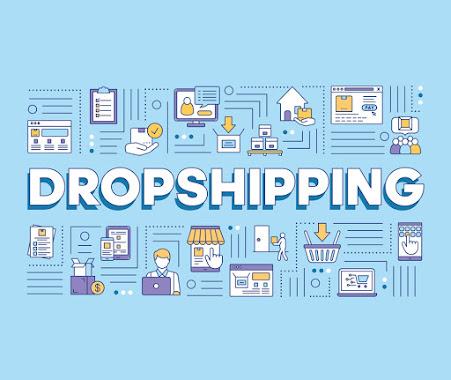 Distribution through Drop-Shipping