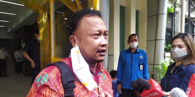 Komnas HAM Akan Cek Mobil Anggota Polisi Dan FPI Yang Terlibat Bentrok Di KM 50 Tol Japek