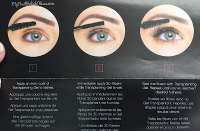 Younique Moodstruck 3D Fibers+ Mascara