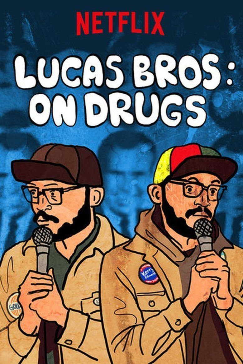 Lucas Brothers: On Drugs (2017) ταινιες online seires oipeirates greek subs