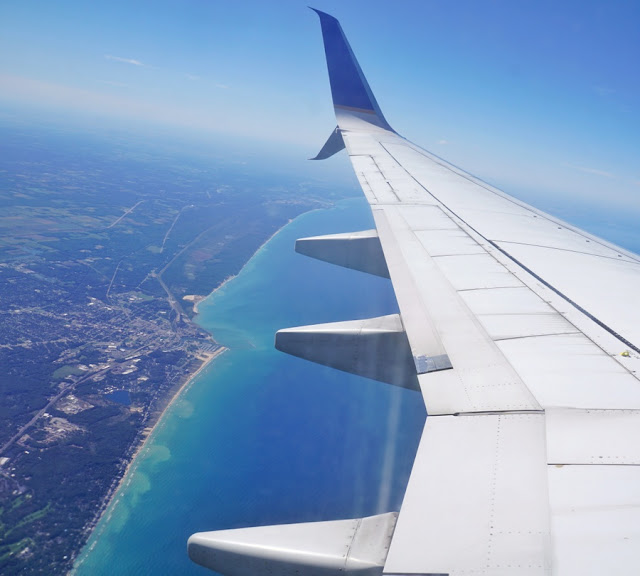 Como é voar Copa Airlines