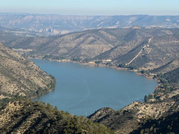 Río Ebro_Almatret