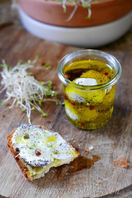 formaggio fatto in casa-ingrediente perduto