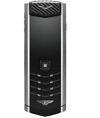 Vertu Bentley K9 Bluetooth Partner