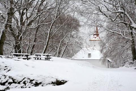 Havazott a Kőszegi-hegységben
