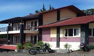 Penyewaan Villa Murah Murah Di Lembang - Bandung Terlengkap