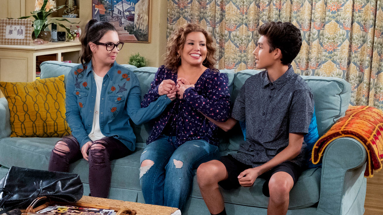 PPA - One Day At a Time Is Back!