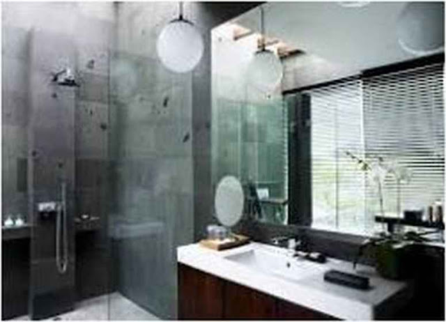 Hotel Chic Bathroom Ideas HCB20