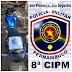PM recupera motocicleta roubada em Pesqueira, PE