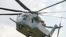 Trực thăng CH-53K khổng lồ mới của Thủy quân lục chiến Mỹ bước vào giai đoạn thử nghiệm hoạt động ban đầu