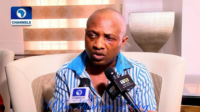 BREAKING: CONFUSION As Evans VANISHES From Lagos Police Custody