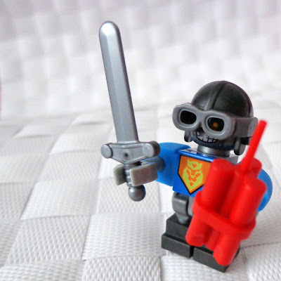 Pilot Bot
