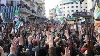 نشطاء إدلب يوجهون رسالة إلى الفصائل المقاتلة في إدلب وريفها (بيان)