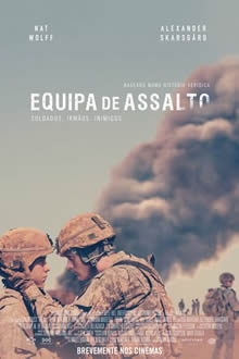Equipe Assassina (2019) Download