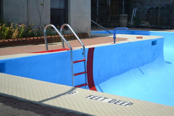 vaciado y llenado piscinas Valencia