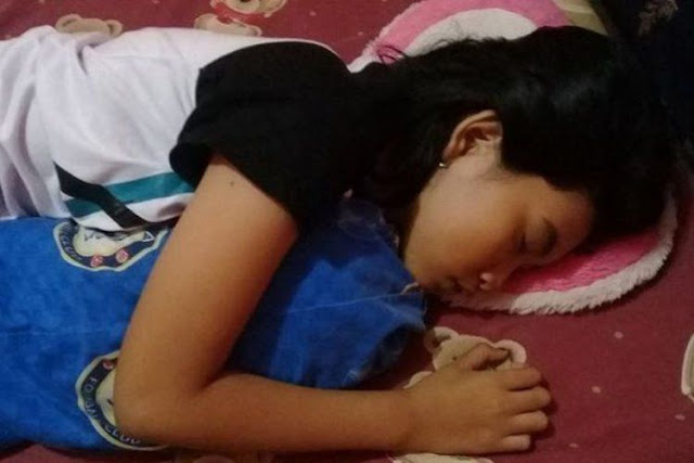Menalar Fenomena Tidur 13 Hari Echa, Apa Benar Sindrom Putri Tidur