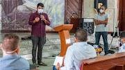 Pastores e empresários pressionaram Hagge a não cumprir decreto do governador