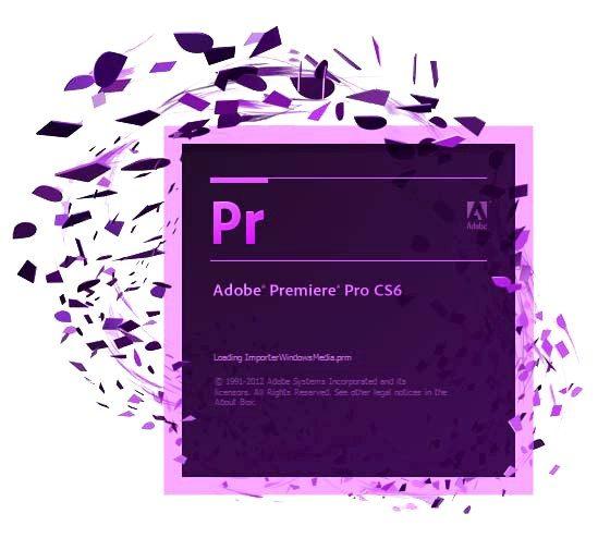 Download Adobe Premiere Pro CS6 Full Version