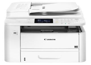Canon imageCLASS D1550 Review