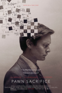 Pawn Sacrifice le film